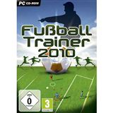 Rondomedia Fussball Trainer 2010 (PC)