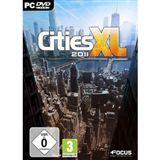 DTP Cities XL 2011 (PC)