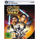 AK Tronic Star Wars Republic Heroes 12 (PC)