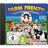 AK Tronic Farm Frenzy 1 (PC)