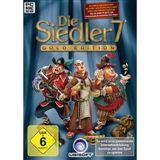 Die Siedler Gold 7 Edition (PC)
