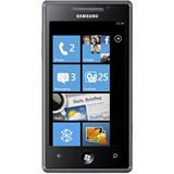 Samsung Omnia 7 I8700 16GB Ebony-bk