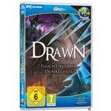 astragon Drawn: Flucht aus der Dunkelheit (PC)