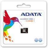 32 GB ADATA Standard microSDHC Class 4 Retail