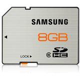 8 GB Samsung Essential SDHC Class 6 Retail