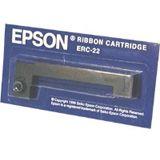 Epson Farbband ERC 22B sw S015358