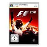 Codemasters F1 2011 (PC)