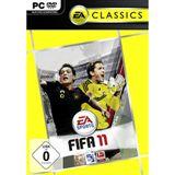 Fifa 11 Platinum (PC)