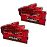 64GB G.Skill RipJawsZ DDR3-1333 DIMM CL9 Octa Kit