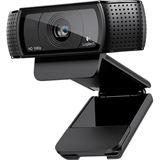 Logitech C920 HD Pro Webcam USB