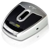 ATEN Technology US221 2-fach USB 2.0 Sharing Switch