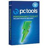 Symantec PC Tools Perfomance Toolkit 32/64 Bit Multilingual Tool FPP PC (CD)