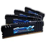 32GB G.Skill RipJawsZ DDR3-2133 DIMM CL9 Quad Kit