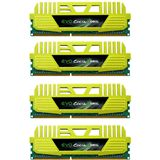 32GB GeIL EVO Corsa DDR3-1333 DIMM CL9 Quad Kit