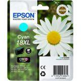 Epson Tinte C13T18124010 cyan