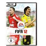 Electronic Arts GmbH Fifa 12 (PC)