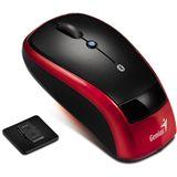 Genius Navigator 905BT Ruby USB schwarz/rot (kabellos)