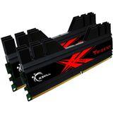 8GB G.Skill Trident DDR3-2400 DIMM CL10 Dual Kit