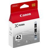Canon Tinte CLI-42GY 6390B001 grau