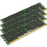 16GB Kingston ValueRAM Intel DDR3L-1333 DIMM CL9 Quad Kit