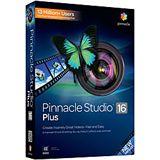 Pinnacle Studio 16.0 Plus 32/64 Bit Multilingual Grafik EDU-Lizenz PC (DVD)