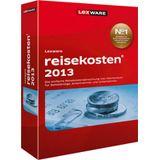 Lexware Reisekosten 2013 32/64 Bit Deutsch Office Vollversion PC (CD)