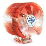 Zalman CPU Kühler CNPS-9700 LED, 110mm, Kupfer