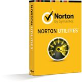 Symantec Norton Utilities 16.0 32/64 Bit Deutsch Utilities Vollversion PC (CD)