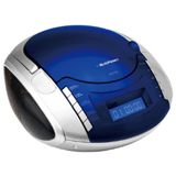 Blaupunkt Radio B5BL Boombox Radio-CD/MP3 / Blau