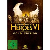 Might & Magic: Heroes 6 Gold Edition PC