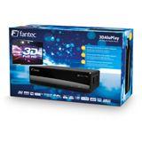 Fantec 3D AluPlay 3000 GB
