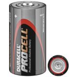 Duracell Procell C / Baby Alkaline 1.5 V 1er Pack