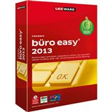 Lexware Buero easy 2013 32/64 Bit Deutsch Office Update PC (DVD)