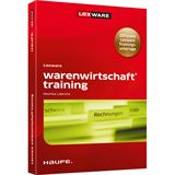 Lexware Warenwirtschaft Training Deutsch (Buch)