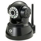 Conceptronic Wireless IP Cam Pan/Tilt/IR