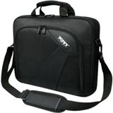 "Port Tasche Meribel Top Loading 43,9cm (17,3"") black"