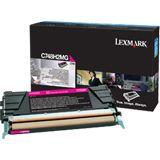 Lexmark Toner C748 magenta