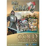 Nordic Games GmbH Gilde 2 Gold-Edition (PC)