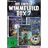 Rondomedia GmbH Die große Wimmelbild-Box 7 (PC)