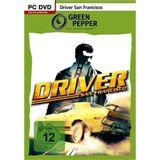 Ubisoft GmbH Driver San Francisco (PC)