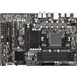 ASRock 970 Pro3 AMD 970 So.AM3+ Dual Channel DDR ATX Retail