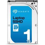 """1000GB Seagate Laptop SSHD 5400 STBD1000400 64MB 2.5"""" (6.4cm) SATA 6Gb/s"""