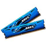 8GB G.Skill Ares DDR3-2133 DIMM CL10 Dual Kit