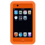 SwitchEasy Capsule Touch Orange: Protection Solution für iTouch 1G