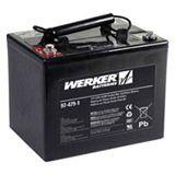 Ergotron SV32 Replacement battery 33 ah