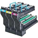 Konica Minolta 1710606-002 Vorteilspaket HC mc5440DL 12000pages cyan magenta gelb