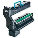 Konica Minolta 1710604-005 schwarz HC für mc5440DL 12000pages