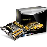 ASRock Z87M OC Formula Intel Z87 So.1150 Dual Channel DDR3 mATX Retail
