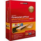 Lexware Financial Office Plus Handwerk 2013 Juli (Ver. 13.5) 32/64 Bit Deutsch Office Vollversion PC (DVD)