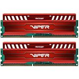 8GB Patriot Viper 3 Venom Red DDR3-2400 DIMM CL10 Dual Kit